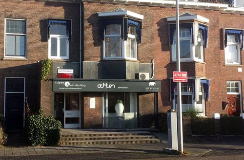 praktijk Mediation Zwolle Oosterlaan