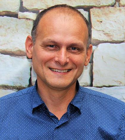 Rob Kuijpers mediator bij Mediation Zwolle